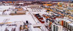Market Square, Oulu Finland   by arto häkkilä