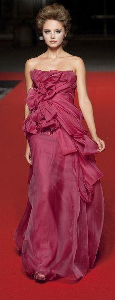 Abed Mahfouz Haute Couture