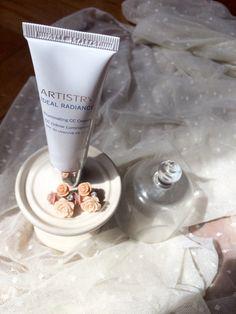 Artistry Love Color Correction Cream  #artistrycccream