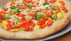 Come preparare la pizza con farina di avena in poche mosse seguendo i consigli di Blogo Pizza Recipes, Cooking Recipes, Healthy Recipes, Healthy Food, Oatmeal Diet, Breakfast Pizza, Greens Recipe, Light Recipes, Food Hacks