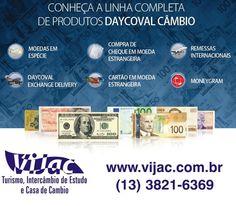 Banco Daycoval com Vijac Turismo