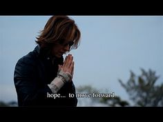 WE ARE X - XJAPAN True Story gives you hope to move forward - UK & 日本3月公開! #YOSHIKI #XJAPAN #WEAREX