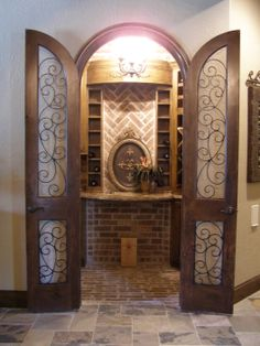 1000 Images About Wine Cellar Closets On Pinterest Wine
