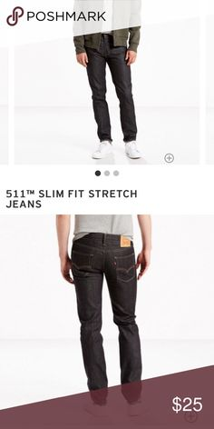 7a1ee9e34438 BRAND NEWMen s Levi s jeans Brand new