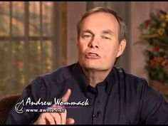 Andrew Wommack: Christian First-Aid Kit: Week 2 Session 3