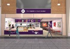 MOSWO | le retail | Nooï | design | espace | concept | relooking | identité visuelle | logotype | packaging | pâtes | restauration | expérience Branding, Restaurant, Desktop Screenshot, Creations, Concept, Paris, Boutiques, Inspiration, Packaging