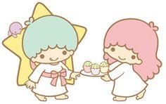 Cake ★Little Twin Stars★