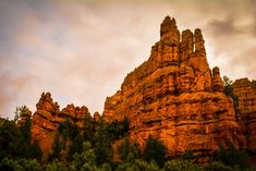 zion mighty 5 national parks utah