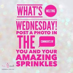 Join Pink Zebra and become a Consultant today! Pink Zebra Facebook Party, Pink Zebra Party, Pink Zebra Home, Pink Zebra Sprinkles, Pink Zebra Consultant, Mixers, Vip, Wednesday, Parties