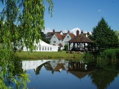 Prested Hall wedding venue in Colchester, Essex