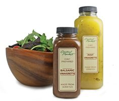 Mixed Citrus Vinaigrette available at Central Market