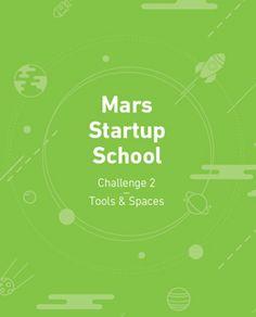 CurioCity - CurioCité | Mars Startup School Mission