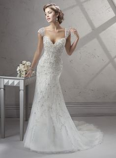 Cayleigh - by Sottero and Midgley