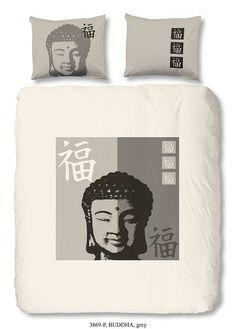 Home Style Dekbedovertrek 3869 Buddha