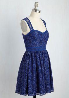 Shimmy Some Truth Dress | Mod Retro Vintage Dresses | ModCloth.com