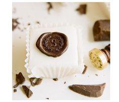チョコレートシーリングスタンプやりたい!