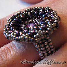b. precious...: Ignition als Ring
