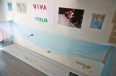 Viva Italia, Studio.ra, Roma 1° maggio 2016-ph. Faber