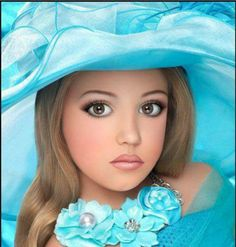 T&T photos glitz - toddlers-and-tiaras Photo Glitz Pageant, Pageant Makeup, Pageant Girls, Beauty Pageant, Pageant Headshots, Toddlers And Tiaras, Lovely Eyes, Blonde Hair Blue Eyes, Dress Up Dolls