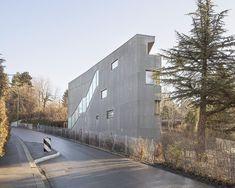 Gallery of Rovereaz Housing / LOCALARCHITECTURE - 5