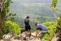 gros piton hike
