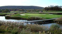 Berkshire Valley - Oak Ridge, NJ   17th green surrounded by …   Flickr