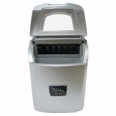 Vinotemp VT ICEMP25 Portable Ice Maker