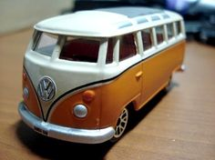 Ed's favorite VW