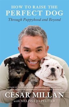 How to Raise the Perfect Dog - Cesar Millan & Melissa Jo.: How to Raise the Perfect Dog - Cesar Millan & Melissa Jo Peltier Basic Dog Training, Puppy Training Tips, Dog Training Videos, Training Dogs, Training Online, Cesar Millan Puppy Training, Training Schedule, Potty Training, Stop Puppy From Biting
