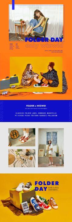 Web Banner Design, Web Ui Design, Page Design, Website Design Layout, Layout Design, Graphic Design Posters, Graphic Design Inspiration, Lookbook Design, Folder Labels