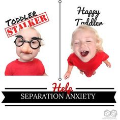 5 Tips from a child therapist on how to help Separation Anxiety