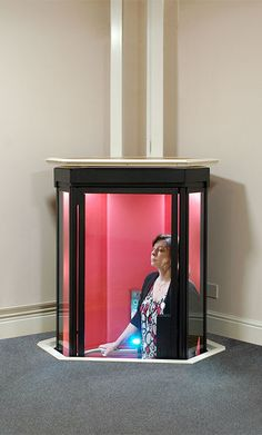 Lifestyle Home Elevator maybe In my future home? Probably not but still cool lol