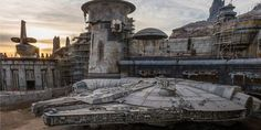 CLOSE Star Wars: Galaxy's Edge will open at Disneyland on May Walt Disney World on August USA TODAY May The Force be with Disney. Disney announced it will open its hotly anticipated Star Wars: Galaxy's Edge at Disneyland on May 31 and Hollywood. Dark Maul, Walt Disney World, Disney World Resorts, Disney Vacations, Disney Worlds, Obi Wan, Chewbacca, Sith, Jar Jar Binks