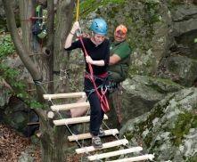. Team Building, Outdoor Power Equipment, Adventure
