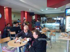 Arquestrato Un lugar ideal para visitar en Alta Gracia.Cordoba Panaderia-Confiteria-Wifi-Climatizado www.amarillasinternet.com/arquestrato