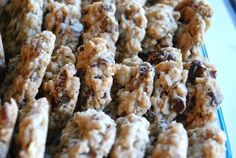 Everything-but-the-kitchen-sink Cookies