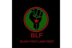 BLF threatens Eric Barnard and 'land thieves'