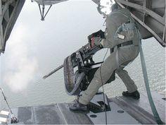 CH-53 Gunner.  Hell yeah.  Get some!