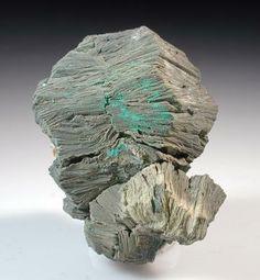 ~ Powellite, pseudomorph after molybdenite - Jardinera No. 1 Mine, Inca de Oro, Chañaral Province, Atacama Region, Chile - Google Search