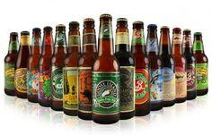 Abonnement IPA Bier jeden Monat 12 neue Biere zum entdecken
