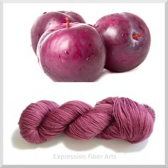 Expression Fiber Arts - PLUM DELICIOUS - Hand-Painted Superwash Merino Wool Sock Yarn - 92 g/340 yd, $22.00 (http://www.expressionfiberarts.com/products/plum-delicious-hand-painted-superwash-merino-wool-sock-yarn-92-g-340-yd.html)