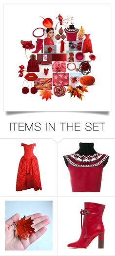 """November Gifts"" by crystalglowdesign ❤ liked on Polyvore featuring art"