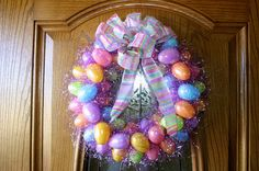 Easter is also the perfect holiday for super crafty DIY-ers who like to deck the halls for more than just Christmas. Description from redesignrevolution.com. I searched for this on bing.com/images