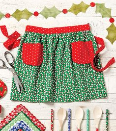 Let JOANN inspire you with projects, tips & ideas for every season. From Spring & Fall to Halloween & Christmas, JOANN has crafting ideas for every holiday Christmas Craft Projects, Holiday Crafts For Kids, Holiday Ideas, Holiday Decor, Christmas Aprons, Kids Christmas, Xmas, Sewing Crafts, Sewing Projects