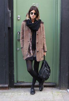 【ELLEgirl】ストリートスナップ【ロンドン】|エル・ガール・オンライン