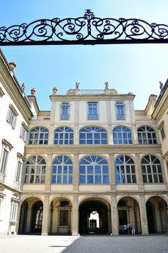 Palazzo Corsini a Firenze   #TuscanyAgriturismoGiratola