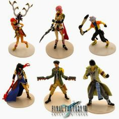 Cute Gift Ideas for Girls: Gift Ideas for Girls who love Final Fantasy