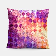 Check out this: https://liveheroes.com/en/product/show/540237/IzgL4jcR1F2I3HpKrQQL  #TMarchev #colors #texture #online #store #throw #pillow #design #modern #abstract #vivid #style
