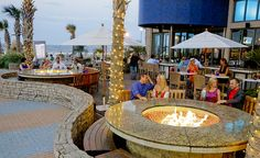 Our Hotel Hosts Some Of The Best In Virginia Beach Boardwalk Restaurants