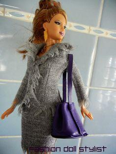 <0> Fashion Doll Stylist